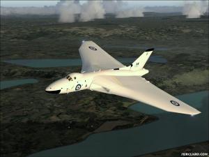17_Avro_Vulcan_Bomber