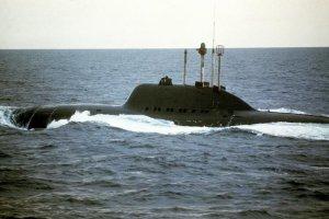 Alfa-class-submarine-2