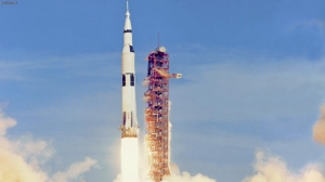 Missile-Saturn-V-Launch-Apollo-15