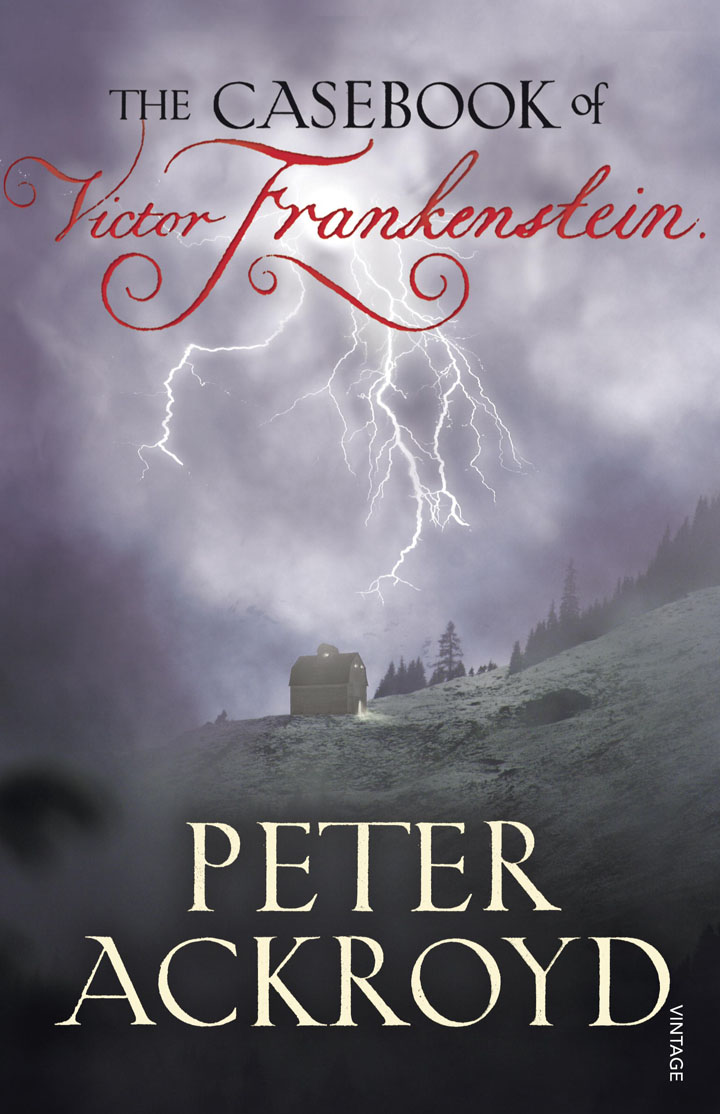 secret life in the fiction story of victor frankenstein