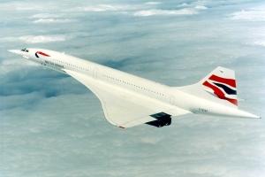 BAC/Aerospatiale Concorde