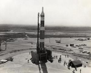 Titan I: US ICBM (1959 - 1965)
