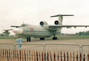 Beriev Be-42 Albatross