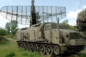 1S12 (P40 Long Track) radar