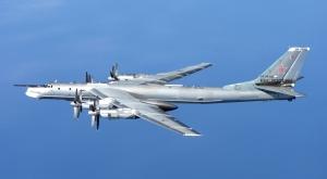 Tupolev Tu-95 Bear