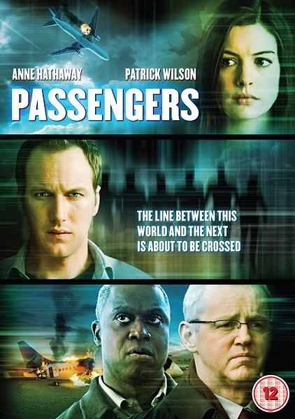 Passengers (2021 Film)